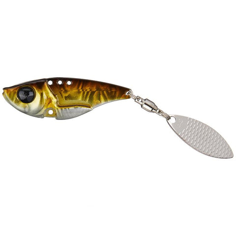 Damiki Vault Blade Tail Spinner - Carolina Fishing Tackle LLC
