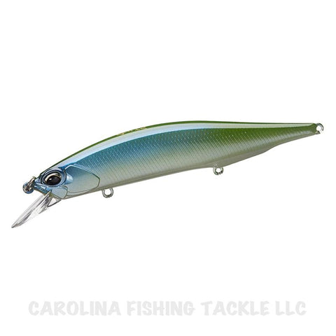 DUO Realis 110SP Jerkbait - Carolina Fishing Tackle LLC