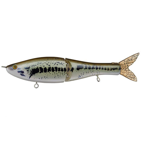 G-Ratt Baits Sneaky Pete Glide Bait - Carolina Fishing Tackle LLC