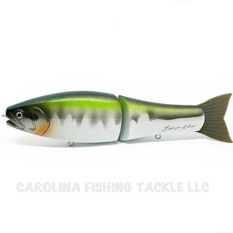 Roman Made Negotiator Swimbait - Carolina Fishing Tackle LLC