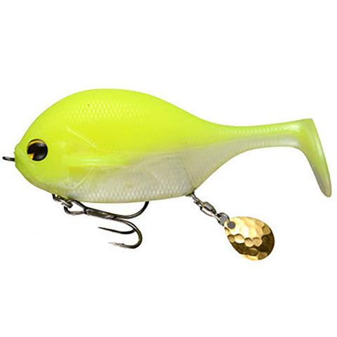 Ima Coozillar Swimbait - Carolina Fishing Tackle LLC