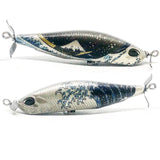 DUO Realis Spinbait 72 ALFA (i-class series)