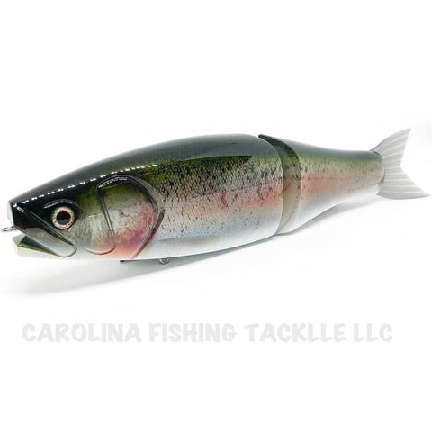 Roman Made Mother Swimbait - Carolina Fishing Tackle LLC