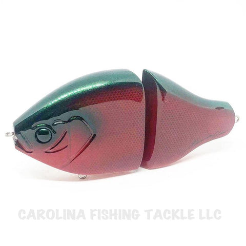 Roman Made South Swimbait - Carolina Fishing Tackle LLC