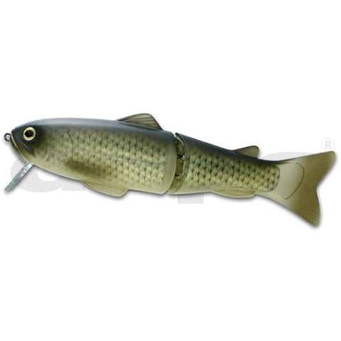 Deps Silent Killer 250 Swimbait - Carolina Fishing Tackle LLC