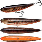 Lucky Craft Sammy 100 Topwater - Carolina Fishing Tackle LLC