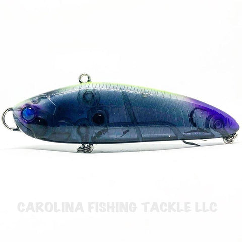 Obasslive Molamola Doryu SS Lipless Crankbait - Carolina Fishing Tackle LLC