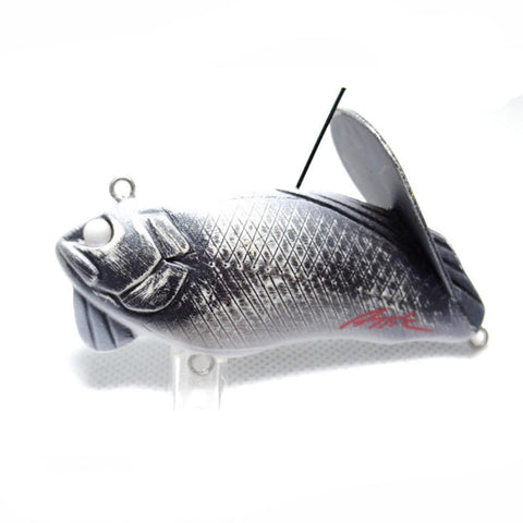 "ATTIC Lures Snapper LB original ""Back Fin System"" - Carolina Fishing Tackle LLC"