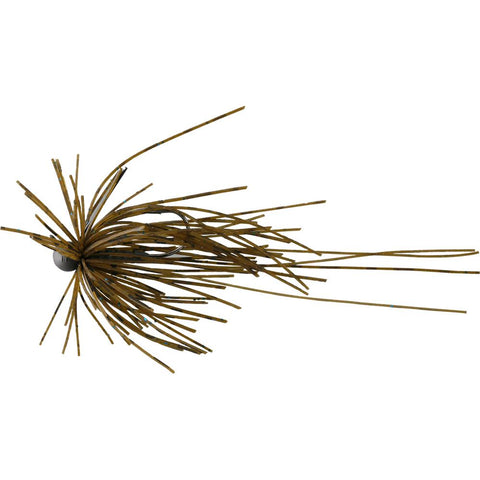 Imakatsu ABE RUBBER Light Guard  Finesse Jig - Carolina Fishing Tackle LLC