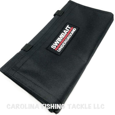 Swimbait Underground Hybrid Bait Wrap - Carolina Fishing Tackle LLC