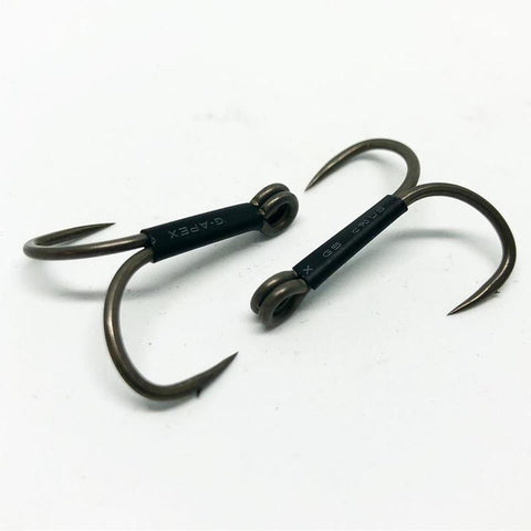 RYUGI Pierce TWIN Brutal - Carolina Fishing Tackle LLC