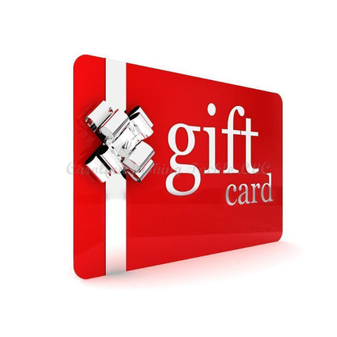 Carolina Fishing Tackle Gift Card-Gift Card-Carolina Fishing Tackle-Gift Card #1-Carolina Fishing Tackle LLC