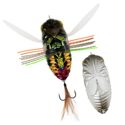 DUO Realis Dekashi Nmushi Bug - Carolina Fishing Tackle LLC