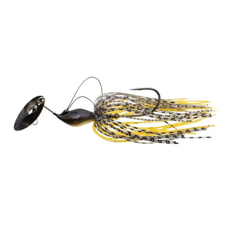 DSTYLE D-BLADE - Carolina Fishing Tackle LLC