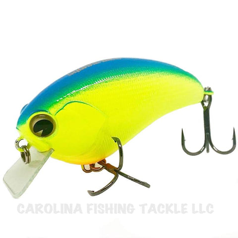 Ima Lure Bill Lowen Squarebill Crankbait - Carolina Fishing Tackle LLC