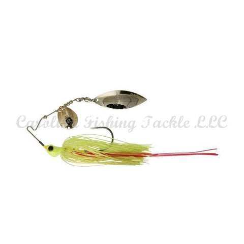 Damiki Gladiator Spinnerbait - Carolina Fishing Tackle LLC