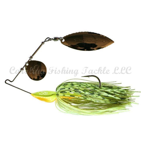 Damiki M.T.S Spinnerbait - Carolina Fishing Tackle LLC