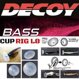 Decoy L8 Cup-Rig - Carolina Fishing Tackle LLC