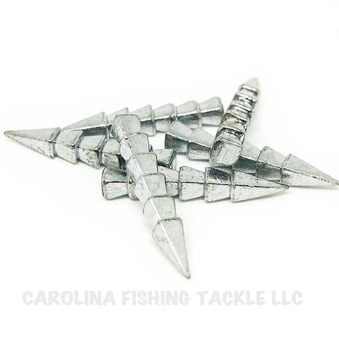 Decoy Nail Sinker - Carolina Fishing Tackle LLC