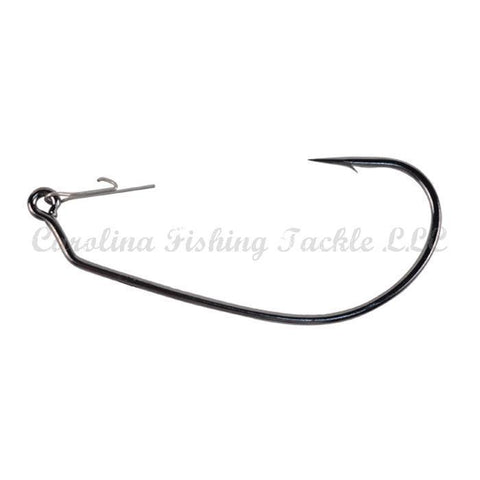Decoy RK Worm 22 Hook with keeper-Offset Shank Hook-Decoy-#1/0-Carolina Fishing Tackle LLC