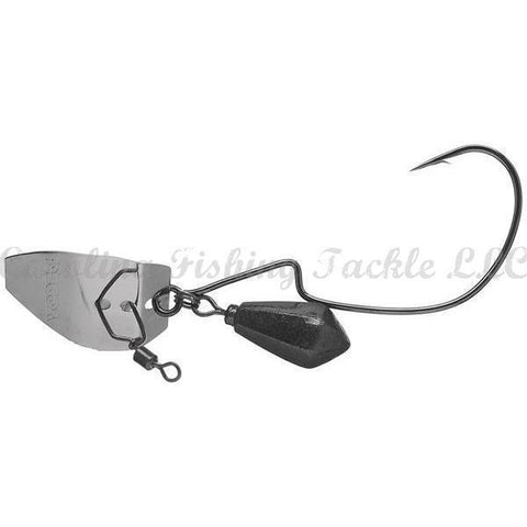 Decoy Zero-Dan Flash Hook - Carolina Fishing Tackle LLC