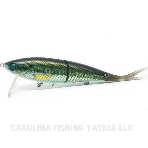 Phat Lab Nekosogi DSR Swimbait - Carolina Fishing Tackle LLC
