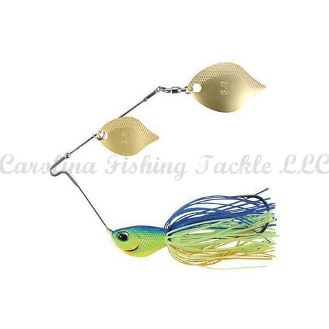 DUO Realis Cambiospin Grade-A Spinnerbait - Carolina Fishing Tackle LLC