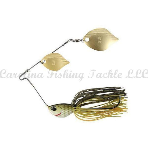 DUO Realis Cambiospin Grade-A Spinnerbait-Spinnerbait-Duo Realis-Shore Gill-1/4 oz-Carolina Fishing Tackle LLC