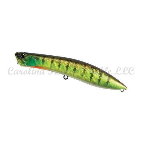 DUO Realis Pencilpopper 110 - Carolina Fishing Tackle LLC
