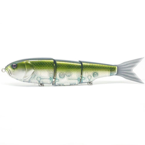 Dream Express Lures Triple Deluxe Swimbaits