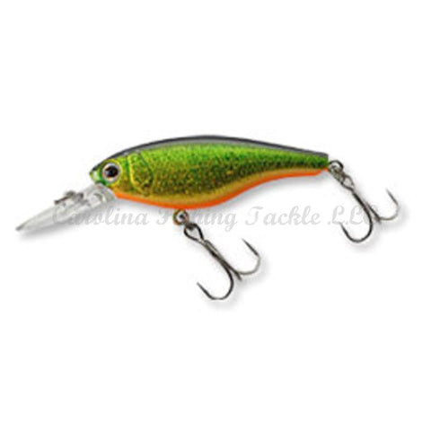 Ecogear SX Series Minnow Lure - Carolina Fishing Tackle LLC