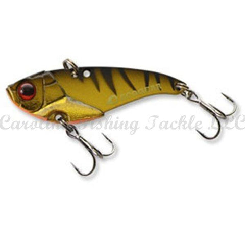 Ecogear VX45 Blade Bait-Blade Bait-Ecogear-#401 Yellow Perch-Carolina Fishing Tackle LLC