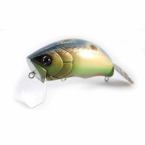ATTIC Lures MID Waver  Surface Crank - Carolina Fishing Tackle LLC