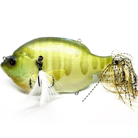 TH Tackle Zoe Magnum SS Swimbait - Carolina Fishing Tackle LLC