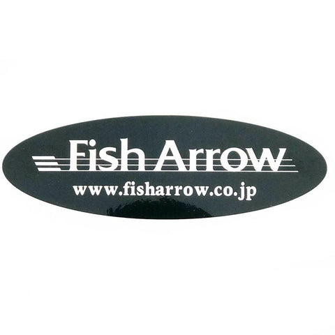 Fish Arrow Decal - Carolina Fishing Tackle LLC