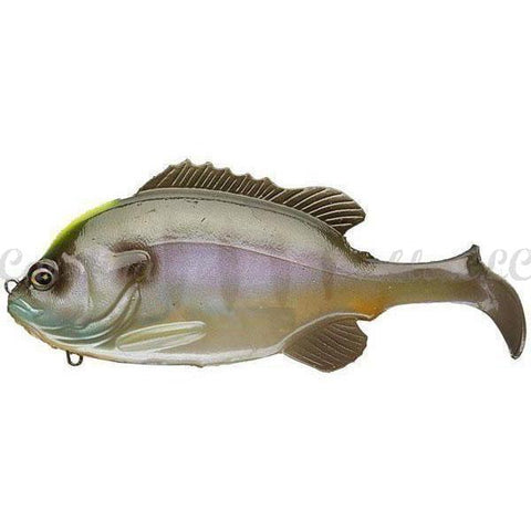 "Flash Union 5"" Gill Swimmer 130 Swimbait - Carolina Fishing Tackle LLC"