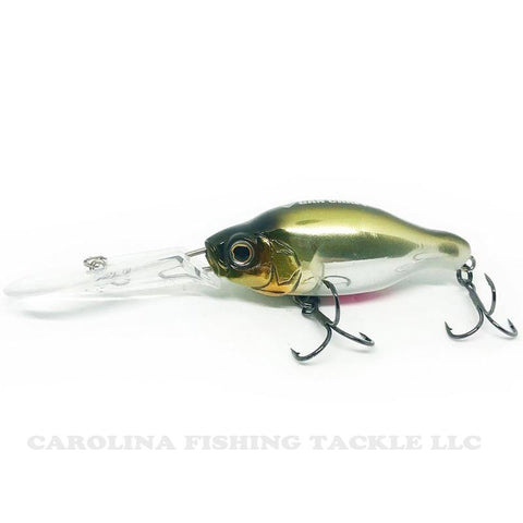 Gan Craft BACRA Crankbait - Carolina Fishing Tackle LLC
