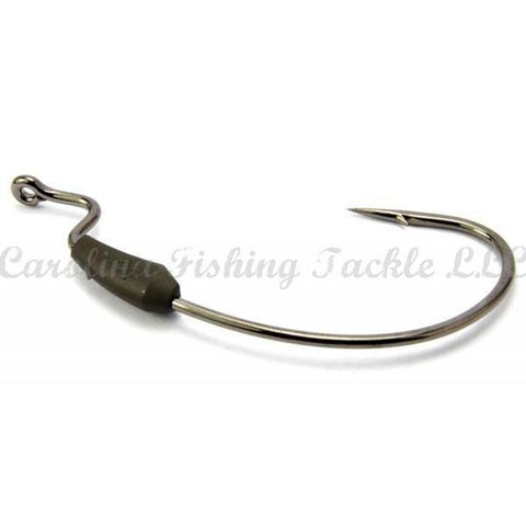 Gan Craft Shape-S Hook - Carolina Fishing Tackle LLC