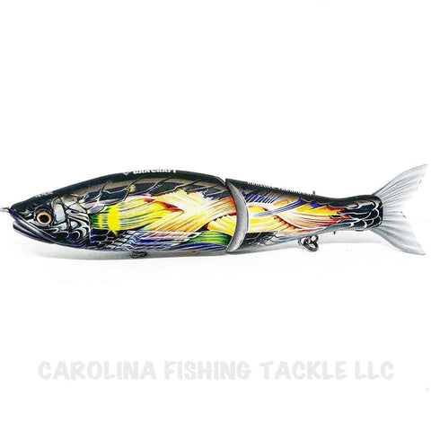 Gan Craft Jointed Claw 178 Swimbait - Carolina Fishing Tackle LLC