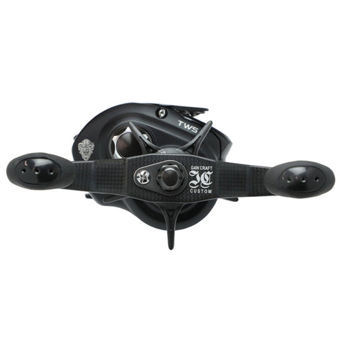 Gan Craft MAGO 003 Big Bait Reel