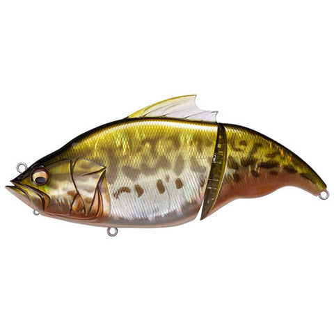Megabass Vatalion 190 Swimbait - Carolina Fishing Tackle LLC