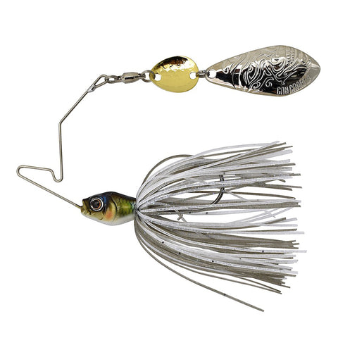 Gan Craft Killer Bait Mini-2 Spinnerbait