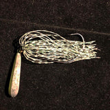Cuitiva Skirted Jig Rig 2pk - Carolina Fishing Tackle LLC
