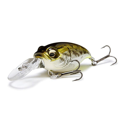 Megabass Old School MR-X Griffon
