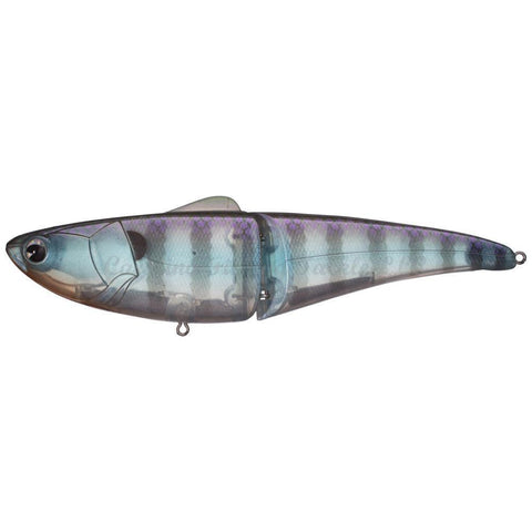 Ima Glide Fluke Swimbait-Jointed Swimbaits-Ima Lures-Bluegill-125 Floating-Carolina Fishing Tackle LLC