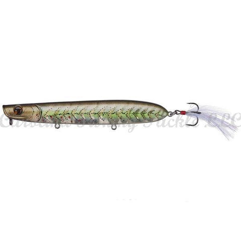 Ima Little Stik 135-Walking Bait-Ima Lures-#190 Sexy Minnow-Carolina Fishing Tackle LLC