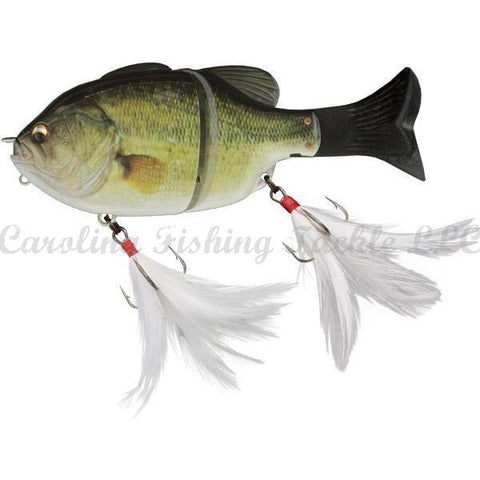 Imakatsu 3D Gillroid Jr. Swimbait - Carolina Fishing Tackle LLC
