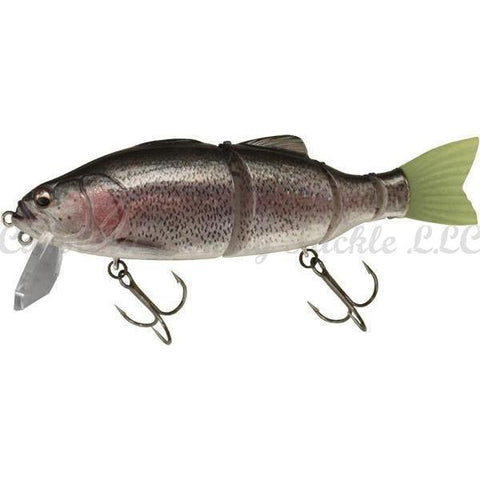 Imakatsu Baby Bassroid 3D Triple Double - Carolina Fishing Tackle LLC