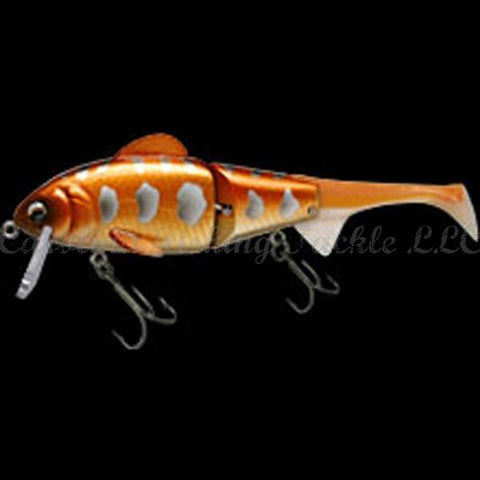 Imakatsu CoFunazzy Swimbait - Carolina Fishing Tackle LLC