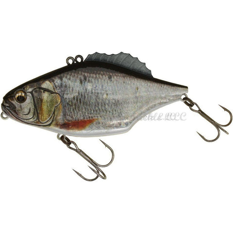Imakatsu Magnum Gillsonic-Lipless Crankbaits-Imakatsu-#750 3D Flash Hasu-Floating-Carolina Fishing Tackle LLC